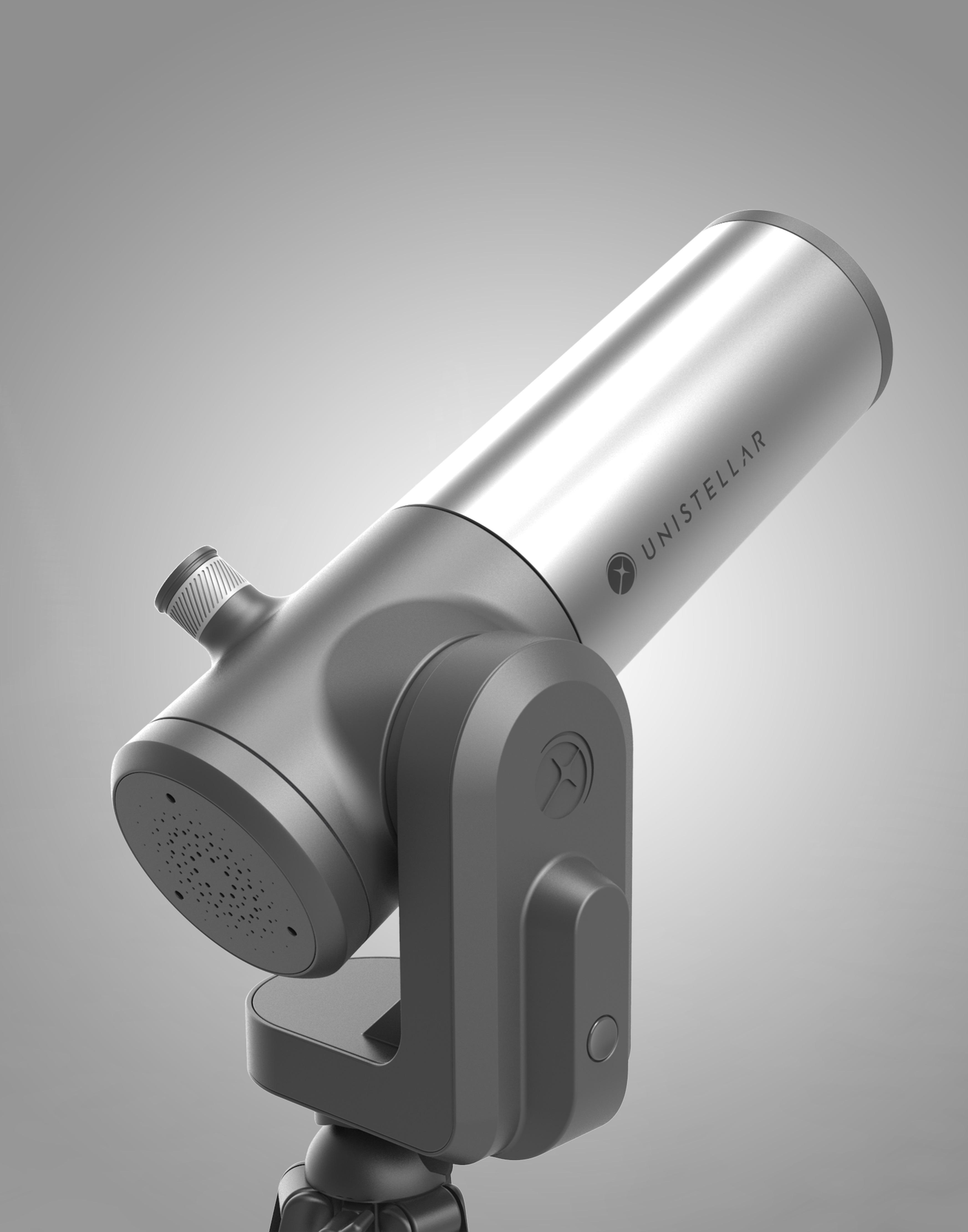 O telescópio da Unistellar estará disponível no outono de 2017 para sua campanha de crowdsunding de pré-vendas
